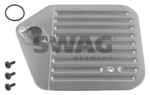 - SWAG Automatic Transmission Hydraulic Filter Fits BMW E39 E36 E34 24341422513