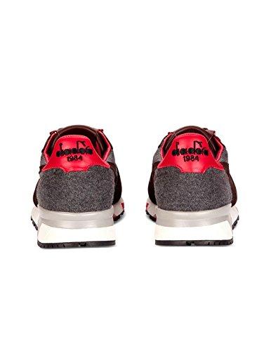 Marrone 90 Suede Uomo Heritage Trident Sneakers Lana Marrone Loden Diadora Coffee vSgZtTqTw