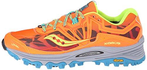 Saucony Xodus 6.0 Women's Scarpe Da Trail Corsa - SS16