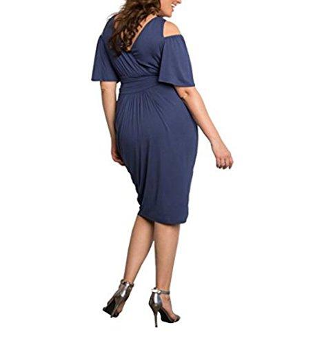 Leader of the Beauty - Vestido - para niña Azul
