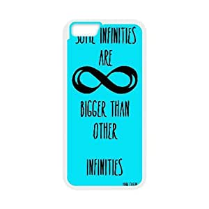 The Fault In Our Stars iPhone 6 4.7 Inch Cell Phone Case White xlb-145273