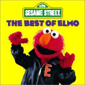 The Best of Elmo (The Best Of Elmo Cd)