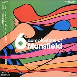 Mansfield - 6 Complexions Of Mansfield