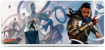 Magic: The Gathering 6 ft Battle for Zendikar Key Art Table Playmat