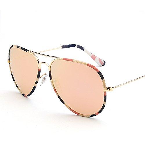 Color de B del sol definición sol neutrales polarizadas sol gafas Gafas manera E de de protección frescas la de la ZHIRONG sol Gafas alta de de qn4EfxHEag