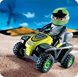 : Playmobil All Terrain Vehicle