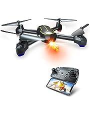 GPS drone met HD 4K camera voor beginners