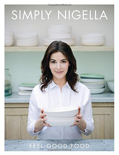 Price comparison product image Simply Nigella: Feel Good Food