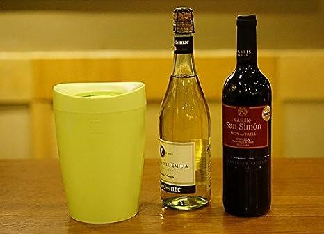 Red Wine Vino Cerveza vereisten Auto Frigorífico Cubitera ...