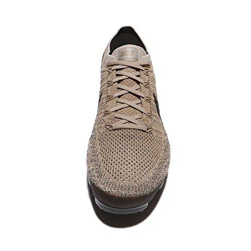 Nike Air Vapormax Flyknit Mens 849558-201 Tan