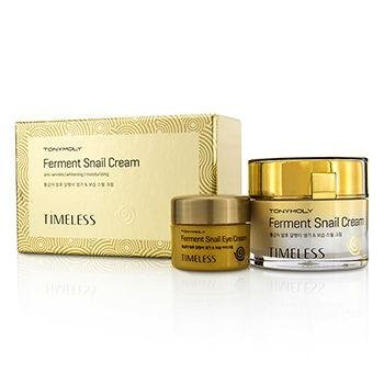 TONYMOLY Timeless Ferment Snail Cream product image