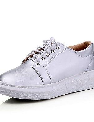 IOLKO - Zapatillas de bádminton para niña beige-us10.5 / eu42 / uk8.5 / cn43 k6aJHl