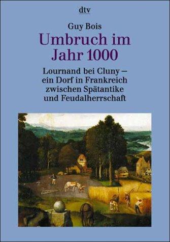 Umbruch im Jahr 1000