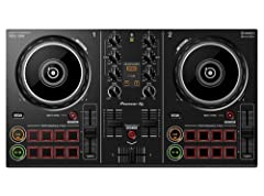 Smart DJ Controller