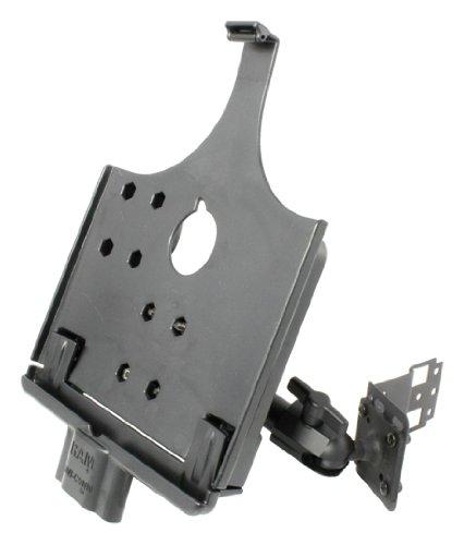 Padholdr Docking Series Economy Holder for 2007-2009 Jeep (Dash Mount Docking Kit)
