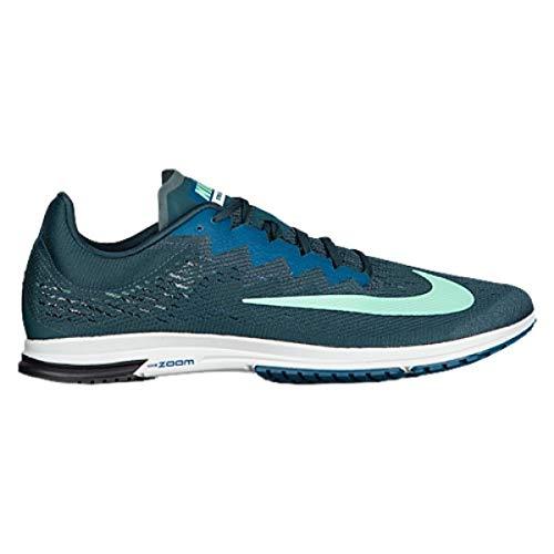 ペナルティ寛解悲劇的な(ナイキ) Nike メンズ 陸上 シューズ?靴 Zoom Streak LT 4 [並行輸入品]