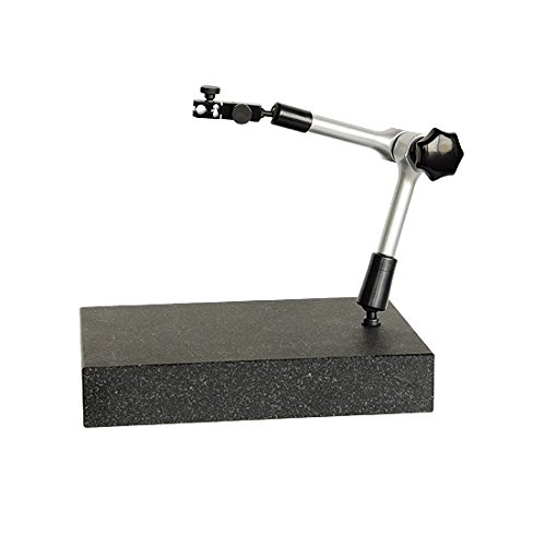 HHIP 4401-0120 Granite Stand with Universal Arm, 15
