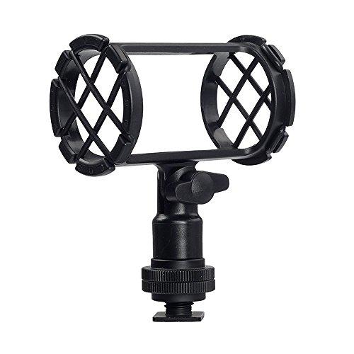 25mm Microphone Holder - 6