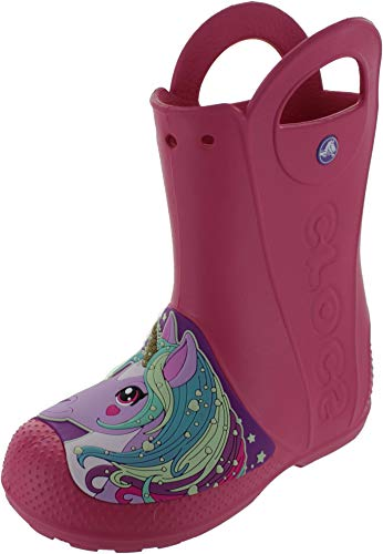 Chica Caucho Rain Creature De Wellington Boot Crocs nxZ1zYqz