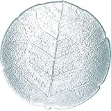 Luminarc Arc International Aspen Dessert Plate (Set of 6), 7.5', Clear
