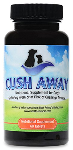 Buy supplements for cushing's disease in dogs