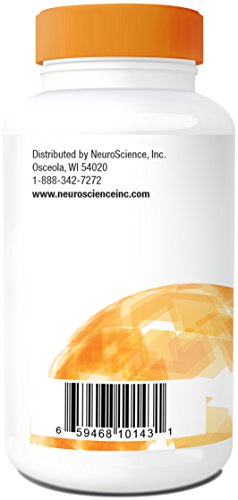 NeuroScience Balance D Essential, 60 Capsules