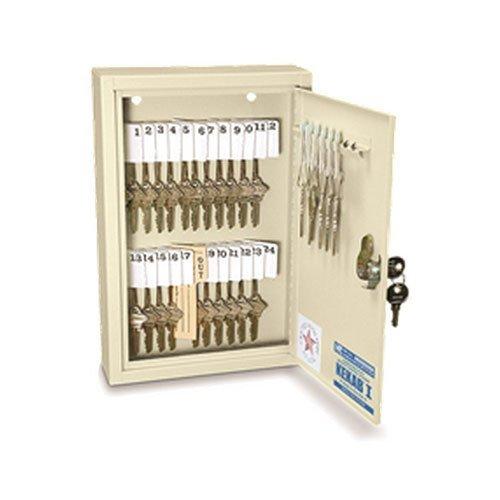 HPC KEKAB-60 Keykab Key Control System, 60 Key - Tubular Cam Lock 5 8
