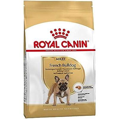 Royal Canin Dog Food French Bulldog Adult Dry Mix 3 kg