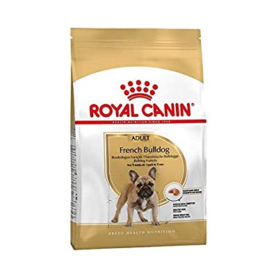Royal Canin Dog Food French Bulldog Adult Dry Mix 3 kg
