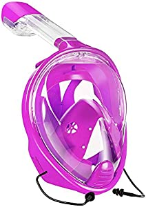 Sweepstakes: ZSPORT Snorkeling Mask
