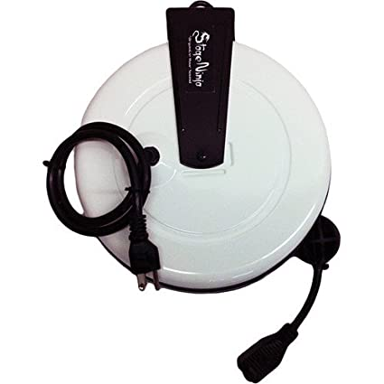 Amazon.com: Stage Ninja STX-30-1 Retractable Power Reel ...