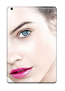 Fashion Tpu Case For Ipad Mini/mini 2- Barbara Palvin For L'oreal Paris Defender Case Cover
