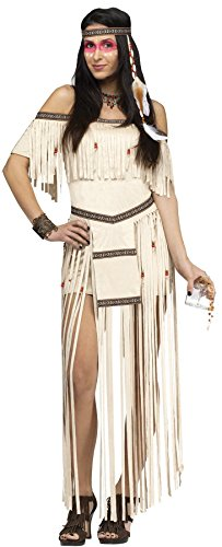 Moon Dancer Adult Costume - (Moon Dancer Adult Costumes)