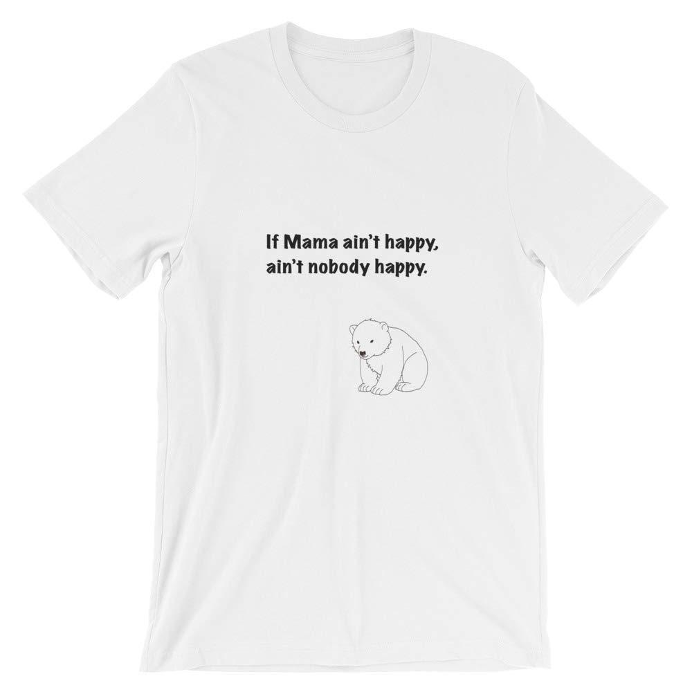 Art Fedko HappyMamy//008//Short-Sleeve Unisex T-Shirt