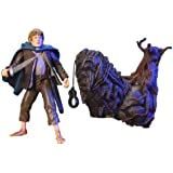 Lord of the Rings Sam in Mordor Action Figure