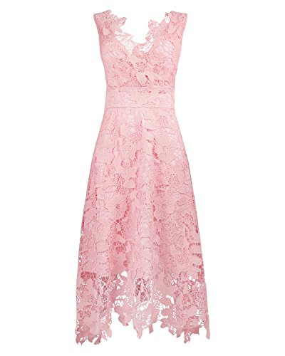 See the TOP 10 Best<br>Womens Pink Lace Dress