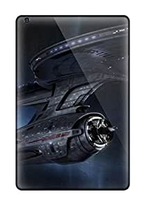 Top Quality Case Cover For Ipad Mini/mini 2 Case With Nice Star Trek Classic Ncc 1701 Vehicle Appearance