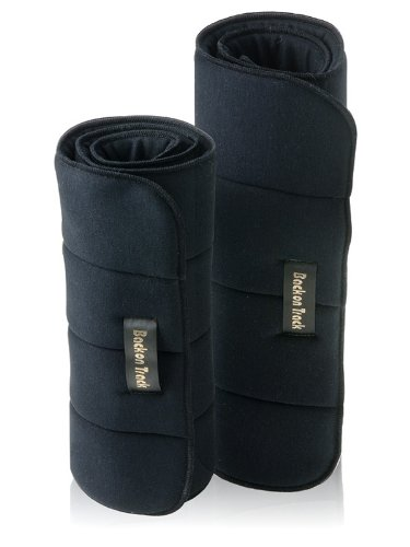 Back on Track Therapeutic No Bow Leg Wraps 14 Inch
