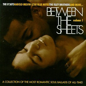 UPC 074646703540, Between the Sheets 1