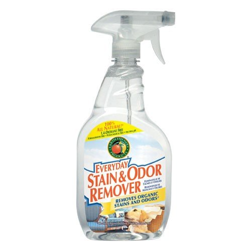 (2 Pack) - Earth Friendly Products - Pet Stain & Odour Remover | 500ml | 2 PACK BUNDLE Earth Friendly Baby