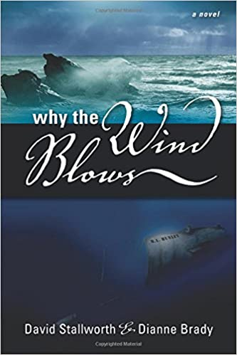 Book Why the Wind Blows