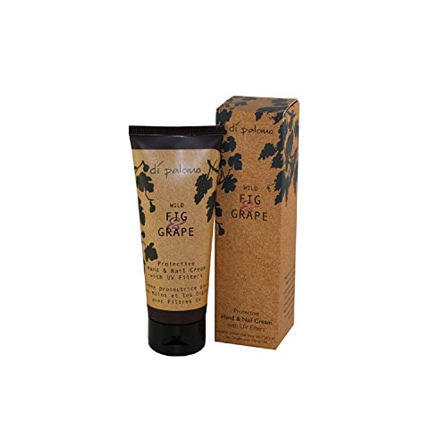 Di Palomo - Wild Fig & Grape - Hand & Nail Cream - 75ml