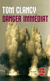 Danger immédiat par Clancy