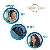 Allstar Innovations Sleep Styler: The heat-free