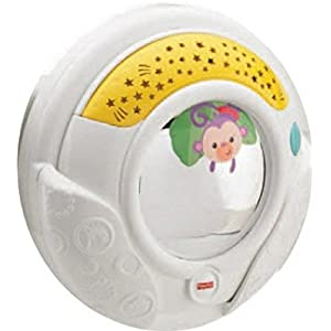Mattel Fisher Price 3-in-1 Projection...
