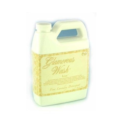 Tyler Candle Icon Glamorous Wash 32 oz Fine Laundry Detergent