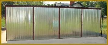 Fertiggarage 6x6m garage mehrzweckgarage blechgarage hütte fertiggarage 6x6m amazon
