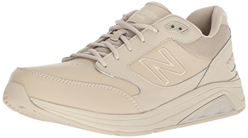New Balance Men's Mens 928v3 Walking Shoe Walking Shoe, Cream, 10 D US
