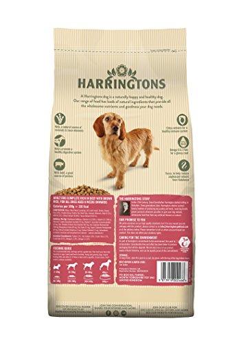 Harrington's Dog Food 3