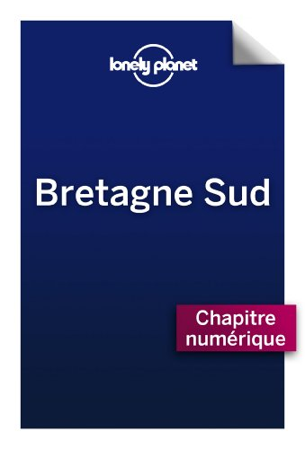 Amazon.com: Bretagne Sud 2 - Intérieur des terres (French Edition ...